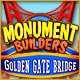 Buy PC games online, download : Monument Builders: Golden Gate Bridge