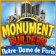Monument Builders: Notre Dame Game