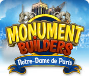 Monument Builders: Notre Dame - Featured Game