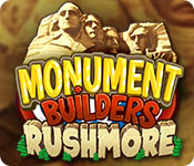 Monument Builders: Rushmore for Mac Game