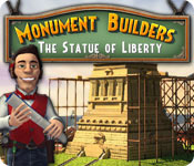 Monument Builders: Statue of Liberty Game Featured Image