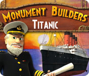 Monument Builders: Titanic for Mac Game