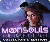 Moonsouls: Echoes of the Past Collector's Edition for Mac Game