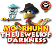 Moorhuhn: The Jewel of Darkness - Mac