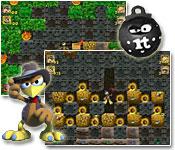 Moorhuhn: The Jewel of Darkness Game