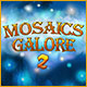 Mosaics Galore 2 Game