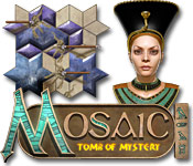 Mosaic Tomb of Mystery casual game - Get Mosaic Tomb of Mystery casual game Free Download