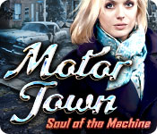 Motor Town: Soul of the Machine Game Featured Image