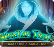 Mountain Trap 2: Under the Cloak of Fear Game Featured Image
