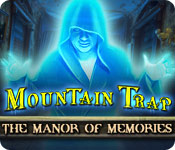 Mountain Trap: The Manor of Memories Game Featured Image