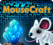 MouseCraft Game Featured Image