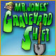 Mr Jones Graveyard Shift