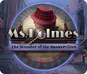 Buy PC games online, download : Ms. Holmes: The Monster of the Baskervilles