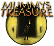 Mummy's Treasure Game Featured Image