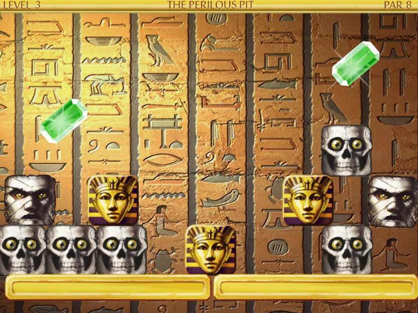 Bezpłatne pobieranie Mummy's Treasure