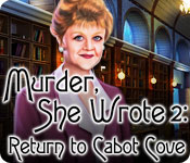 Murder, She Wrote 2: Return to Cabot Cove Game Featured Image