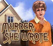 Murder, She Wrote Game Featured Image
