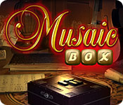 Musaic Box Feature Game