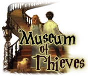 game - Museum of Thieves