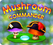 Mushroom Commander for Mac Game