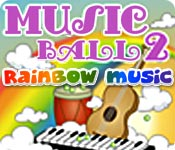 Musicball 2: Rainbow Music