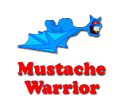 game - Mustache Warrior