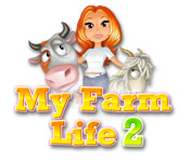 My Farm Life 2 Game Featured Image