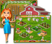 My Farm Life Game Download