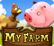My Farm Game Featured Image