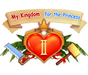 Featured Image of My Kingdom for the Princess II Game