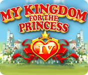 My Kingdom for the Princess IV Game Featured Image