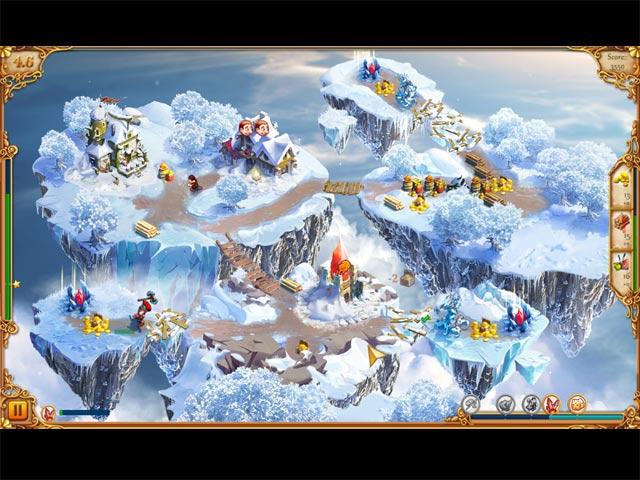 My Kingdom for the Princess IV: Screenshot 2