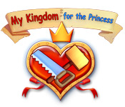 My Kingdom for the Princess Game Featured Image