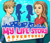 My Life Story: Adventures casual game - Get My Life Story: Adventures casual game Free Download