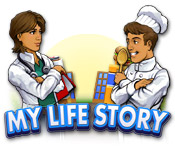 My Life Story Game Featured Image