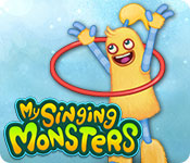 My Singing Monsters Game Featured Image