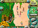 in-game screenshot : My Tribe (mac) - Create a prosperous island paradise!