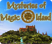 Mysteries of Magic Island Game Featured Image