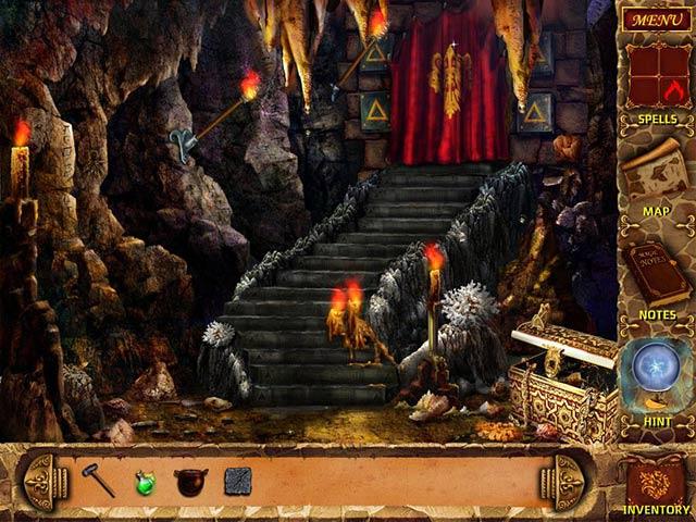 Bezpłatne pobieranie Mysteries of Magic Island