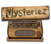 Mysteriez for Mac Game