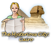 Featured image of The Mysterious City: Cairo; PC Game