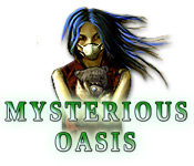 Mysterious Oasis Game Featured Image