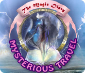 Mysterious Travel - The Magic Diary Game Featured Image