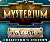 Mysterium: Lake Bliss Collector's Edition for Mac Game