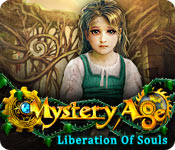Mystery Age: Liberation of Souls Game Featured Image