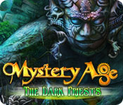 Mystery Age: The Dark Priests Walkthrough