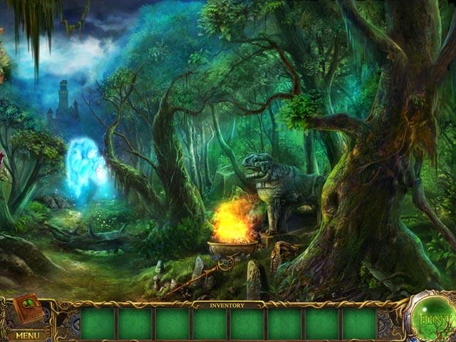 Bezpłatne pobieranie Mystery Age: The Dark Priests