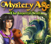 Mystery Age: The Imperial Staff Game Featured Image