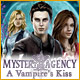 Mystery Agency: A Vampire's Kiss - Free game download