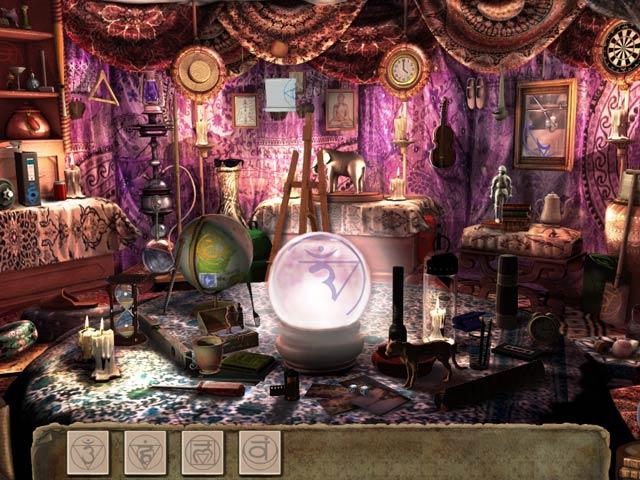 Gra Mystery Agency: Secrets of the Orient Gra Bezpłatne